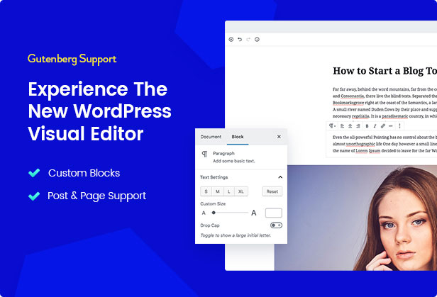 Epic News Elements - News Magazine Blog Element & Blog Add Ons for Elementor & WPBakery Page Builder 6