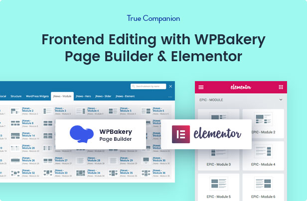 Epic News Elements - News Magazine Blog Element & Blog Add Ons for Elementor & WPBakery Page Builder 7