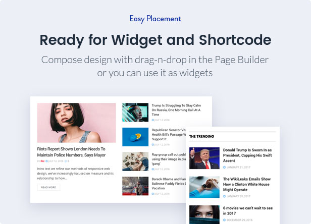 Epic News Elements - News Magazine Blog Element & Blog Add Ons for Elementor & WPBakery Page Builder 12