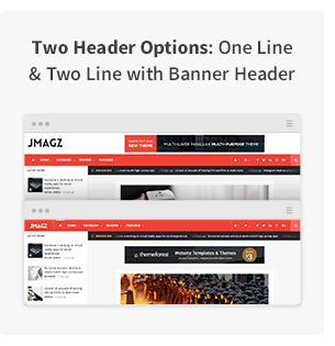 JMagz - Tech News Review Magazine WordPress Theme - 15